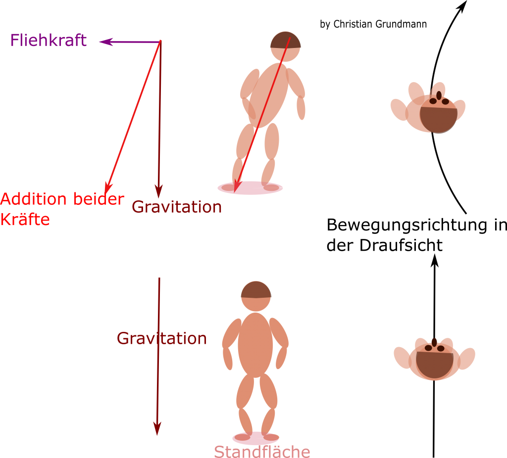 Gravitationsverzerrung